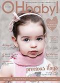 Subscribe to OHbaby! Magazine